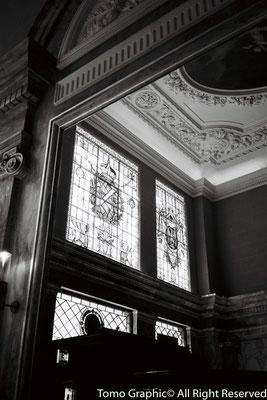 ロンドン、カフェ・ロワイヤルホテル