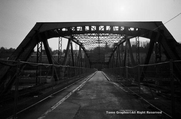 pont Seibert セーベール橋