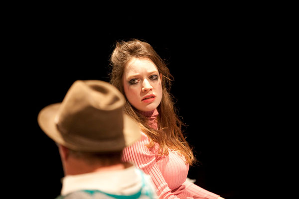 """""""Nachtasyl"""" (R.: Babett Arens), Theater zum Fürchten, Wien 2012 (Foto: Barbara Frenzel)"""
