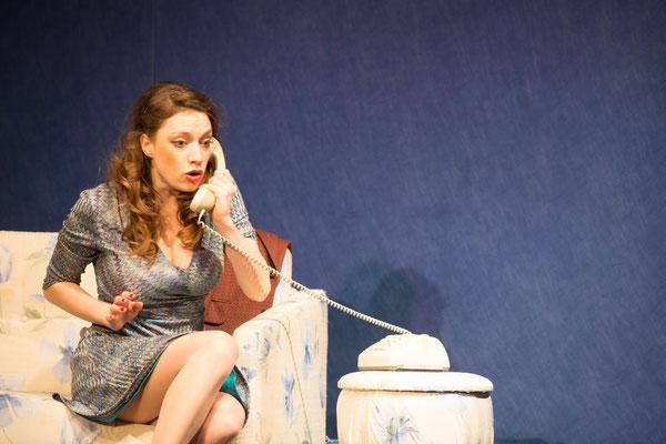 """""""Eating Raoul"""" (R.: Bruno Max), Theater zum Fürchten, 2014 (Foto: Barbara Frenzel)"""