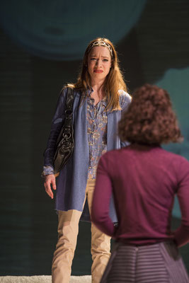 """""""Das Maß der Dinge"""" (R.: R. Henztschel), Theater zum Fürchten 2016 (mit Johanna Withalm)"""