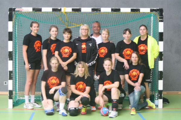 6. wurde die Mannschaft aus Esingen