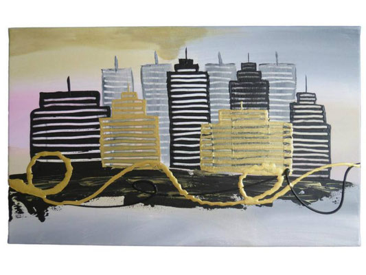 Downtown, CHF240.-