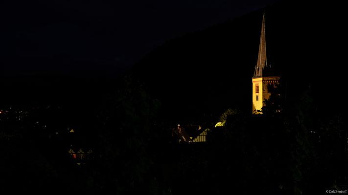 Senheim an der Mosel (18mm f5,6 ISO200 30s)