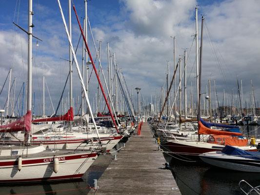 Marina Heiligenhafen