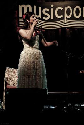 Songs of Smyrna, Musicport Festival 2011