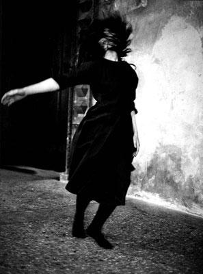 Gab, 1998©Fausto Marci