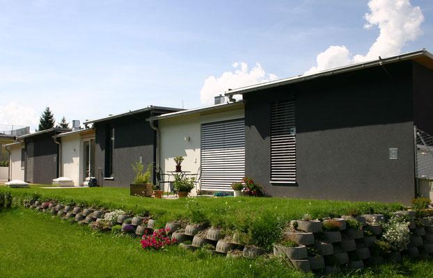 Rinn BauArt Immobilien Haus Wohnung  Zimmer Innsbruck Land Tirol Neubau Projekt kaufen Eigentum