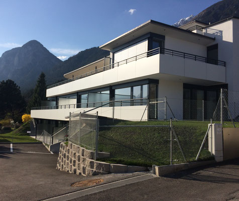 Hugo Klein Weg BauArt Immobilien Wohnung  Zimmer Innsbruck Hötting Neubau Projekt