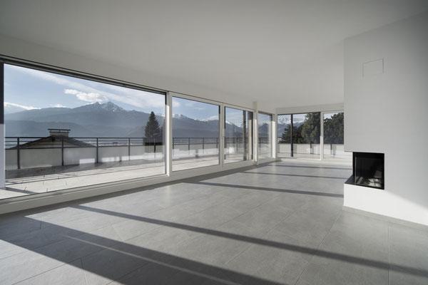 Hugo Klein Weg Innsbruck Hötting Axams BauArt Immobilien Wohnung  Zimmer Innsbruck Land Tirol Neubau Projekt kaufen