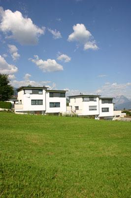 Axams Sommerspross BauArt Immobilien Haus Wohnung  Zimmer Innsbruck Land Tirol Neubau Projekt kaufen Eigentum