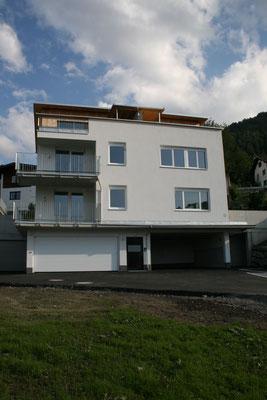 Grinzens Engelsgasse BauArt Immobilien Wohnung  Zimmer Innsbruck Land Tirol Neubau Projekt kaufen Eigentum