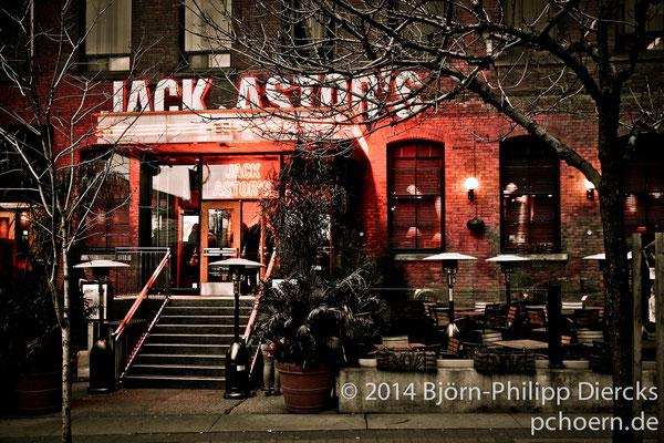 Jack Astors - Toronto