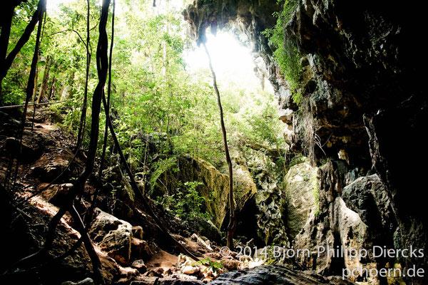 Höhle - Vinales