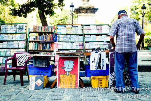 Flohmarkt - Havanna