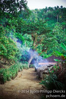 Parque Natural Majayara