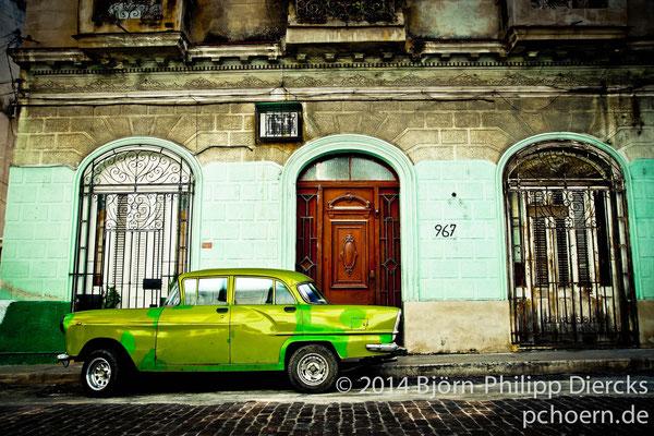 Oldtimer - Havanna