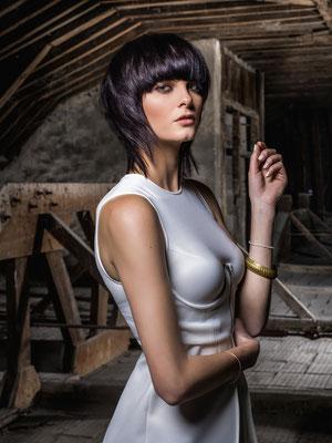 Tendance coiffure carré femme printemps 2018 de l'UNEC - Chez coiffures de Marc Bordeaux Mériadeck