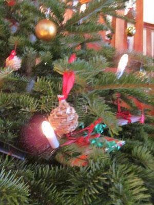Lichtblick - unsere Weihnachtsdekoration