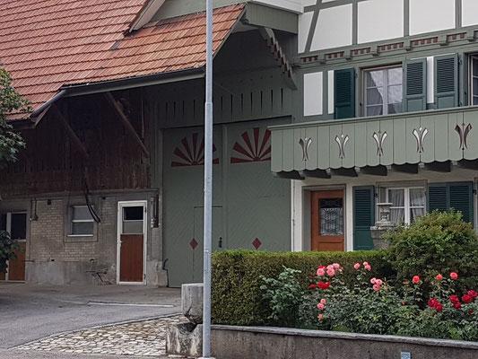 Maler Solothurn