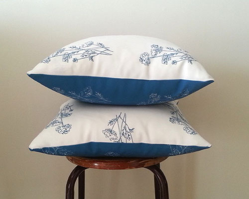 Zippered Cushion Covers