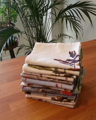 Artsy Tea Towels