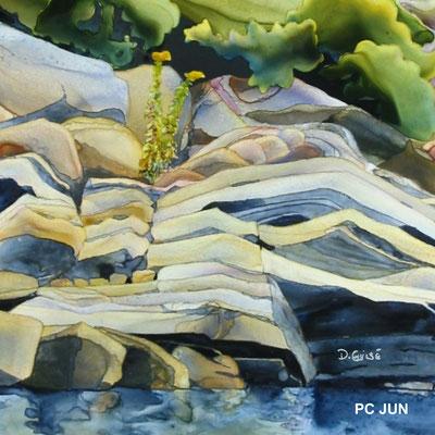 Pillow Cover - Juniper    PC JUN