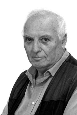 Gerd Reutter, Bildhauer