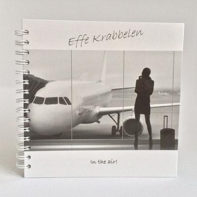 Effe krabbelen in the air € 9,95