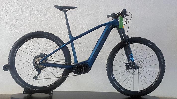 """€ 3699 statt € 3999,-   Focus JAM2 HT 6.9 NINE 11G 29"""" e-bike RH 44M   Art.Nr.: 20478"""
