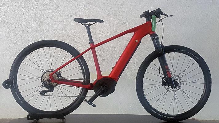 """€ 2449,- statt € 2599,-   Focus Jarifa2 6.7 10G 29"""" e-bike RH 44M   Art.Nr.: 20335"""