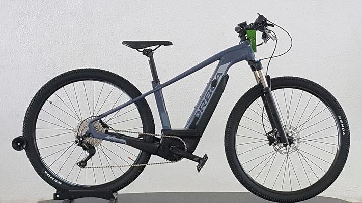"""€ 2499,- statt € 2699,-   Orbea Keram 29"""" 15 e-bike RH M   Art.Nr.: 20598"""