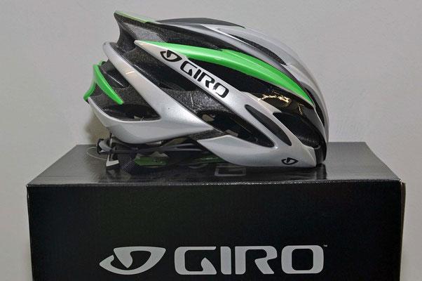 € 79,95 statt € 99,95   Giro Savant, green/silver Gr.S, Art.Nr.: 15013