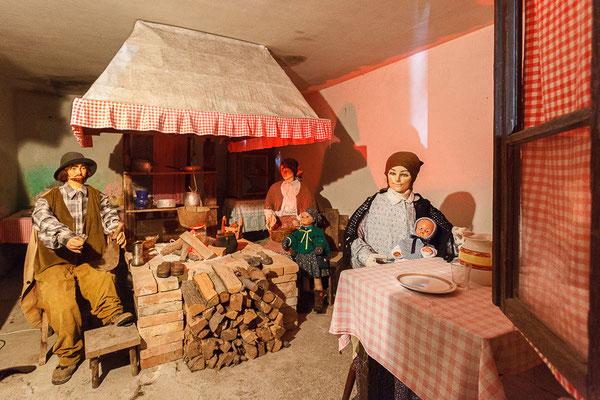 42 Il Presepe di Corgnolo - foto di Alessio Buldrin per www.fotoegraficaimmagini.com