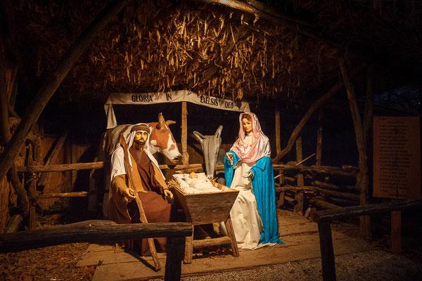 28 Il Presepe di Corgnolo - foto di Alessio Buldrin per www.fotoegraficaimmagini.com