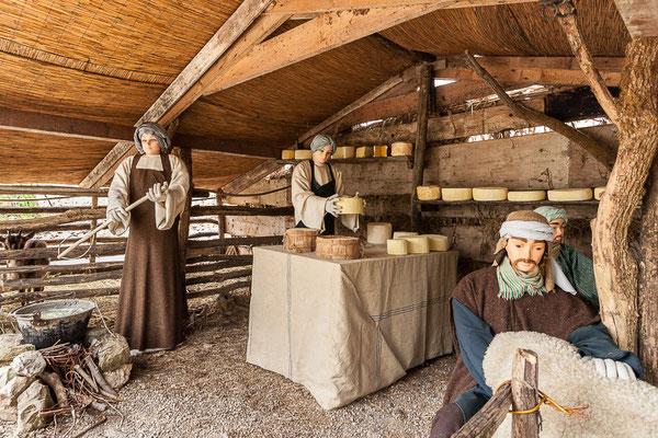 8 Il Presepe di Corgnolo - foto di Alessio Buldrin per www.fotoegraficaimmagini.com