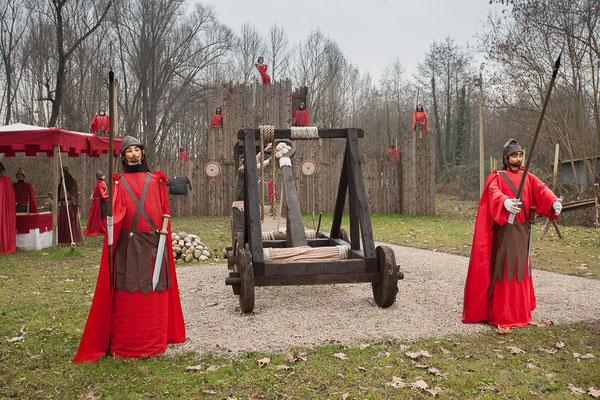 15 Il Presepe di Corgnolo - foto di Alessio Buldrin per www.fotoegraficaimmagini.com