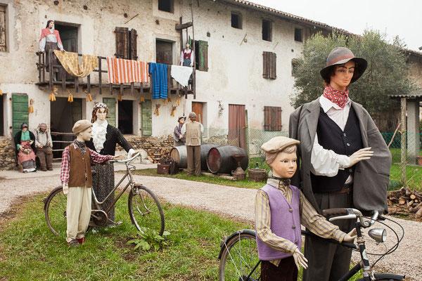 4 Il Presepe di Corgnolo - foto di Alessio Buldrin per www.fotoegraficaimmagini.com