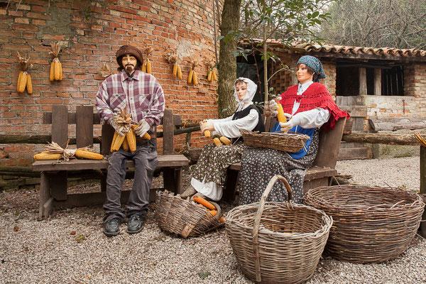 2 Il Presepe di Corgnolo - foto di Alessio Buldrin per www.fotoegraficaimmagini.com