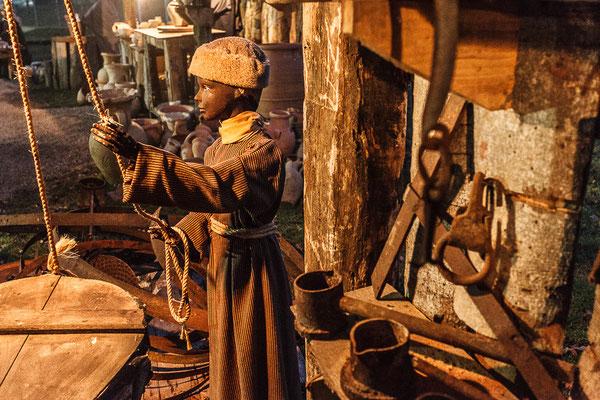 32 Il Presepe di Corgnolo - foto di Alessio Buldrin per www.fotoegraficaimmagini.com