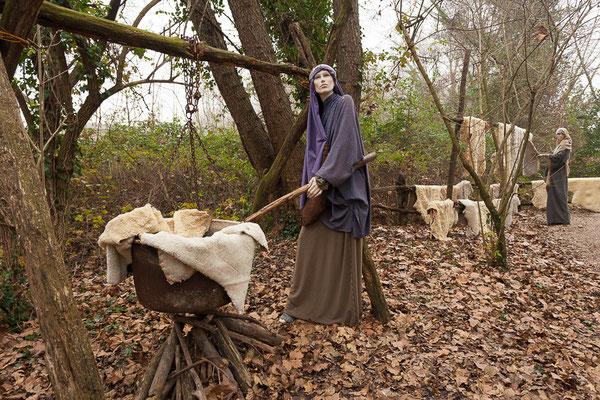 13 Il Presepe di Corgnolo - foto di Alessio Buldrin per www.fotoegraficaimmagini.com