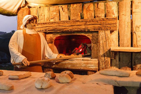 30 Il Presepe di Corgnolo - foto di Alessio Buldrin per www.fotoegraficaimmagini.com