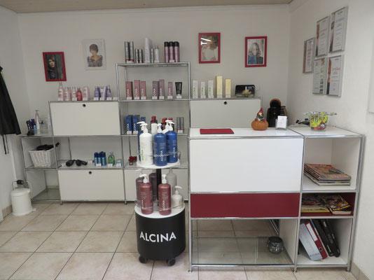 Salon Coiffure Soleil Amsoldingen bei Thun