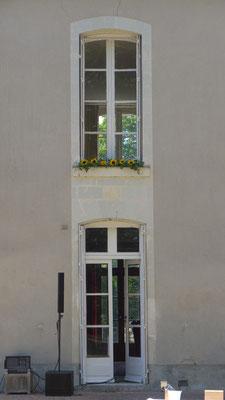 Décoration de fenêtre