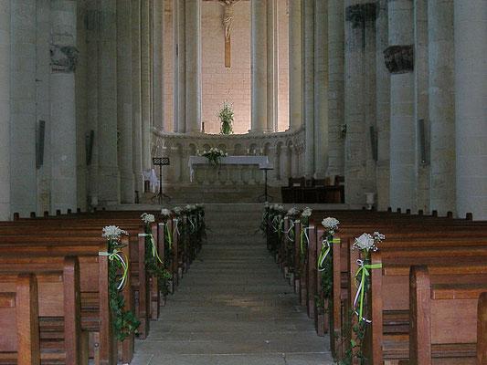 Bancs d'église : 5.50 euros