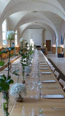 soliflor Rose blanche 80 cm 6 euros boule de gypsophile grosse fleurs 20 euros