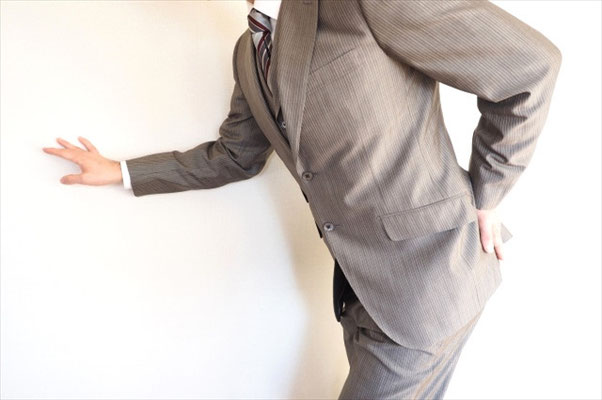 池田市の整体院【気らく庵】は腰痛に悩む方に最適~口コミで人気の整体院~