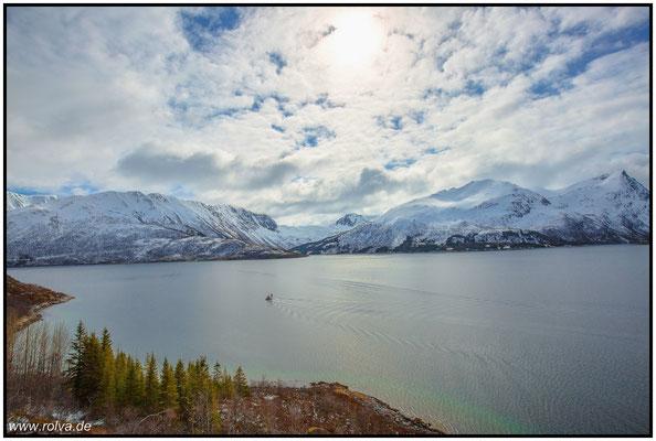 Fjord#Norwegen#Vestfjord