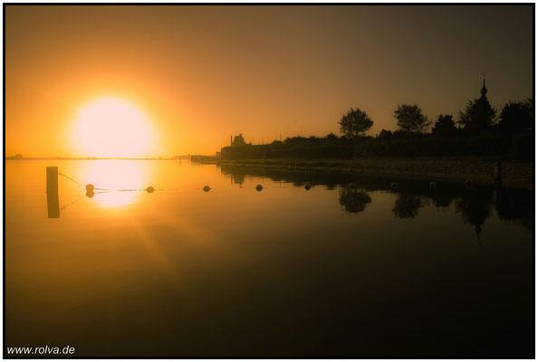 Sonnenuntergang#Veere