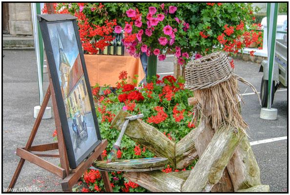 Cambremer#Künstler#Normandie
